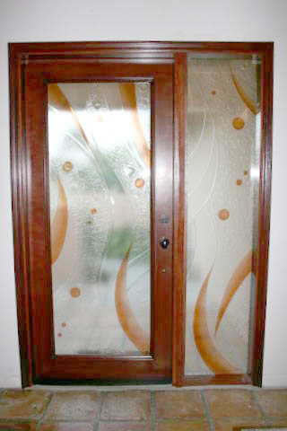 Glass Doors Category Page 2 Of 2 Artistry In Glass