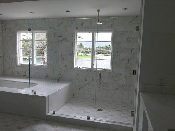 Frameless Shower Enclosures Category Artistry In Glass