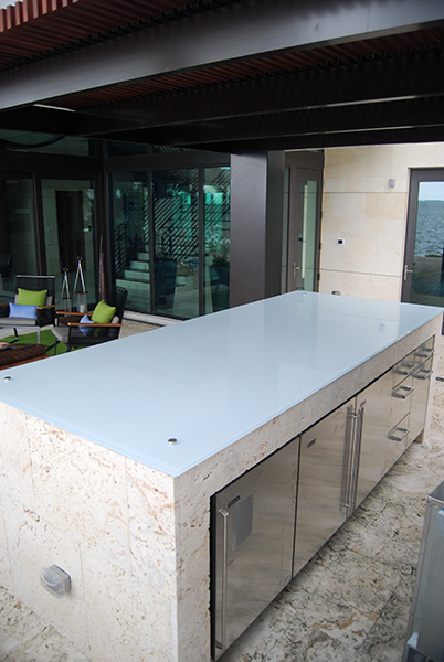 Styrofoam Concrete Forms For Countertops Valuewe All Want